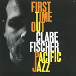 Clare Fischer - First Time Out [Limited Pressing] (Japan Import)