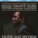 Richard Groove Holmes - Groove [Limited Pressing] (Japan Import)
