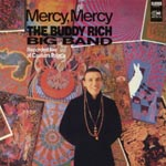 The Buddy Rich Big Band - Mercy, Mercy [Limited Pressing] (Japan Import)