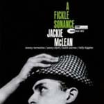 Jackie McLean - A Fickle Sonance [Limited Release] (Japan Import)