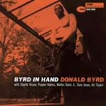 Donald Byrd - Byrd In Hand [Limited Release] (Japan Import)