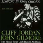 Cliff Jordan - Blowing In From Chicago [Limited Release] (Japan Import)