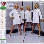 The Four King Cousins - Introducing... The Four King Cousins [Cardboard Sleeve]  (Japan Import)