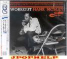 Hank Mobley - Workout  (Japan Import)
