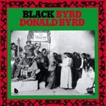 Donald Byrd - Black Byrd [Limited Release] (Japan Import)