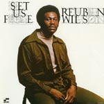 Reuben Wilson - Set Us Free [Limited Release] (Japan Import)