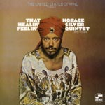 Horace Silver - That Healin' Feelin' [Limited Release] (Japan Import)