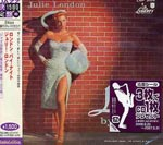 Julie London - London By Night [Limited Release] (Japan Import)