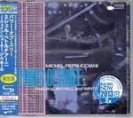 Michel Petrucciani - Power Of Three [SHM-CD] (Japan Import)