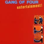 GANG OF FOUR - Entertainment [Limited Pressing] (Japan Import)
