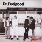 Dr.Feelgood - Malpractice [Limited Pressing] (Japan Import)