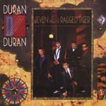 Duran Duran - Seven And Ragged Tiger [Limited Pressing] (Japan Import)