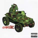GORILLAZ - Gorillaz [Limited Pressing] (Japan Import)