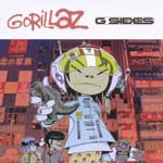 GORILLAZ - G-Sides [Limited Pressing] (Japan Import)