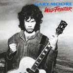 Gary Moore - Wild Fronter [Limited Pressing] (Japan Import)