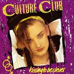Culture Club - Kissing To Be Clever [Limited Pressing] (Japan Import)