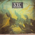 XTC - Mummer [Limited Pressing] (Japan Import)