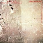 Brian Eno - Apollo [Priced-Down Reissue / Limited Pressing] (Japan Import)