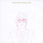 Sean Lennon - Friendly Fire [CD+DVD] (Japan Import)