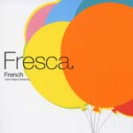 V.A. - FRESCA FRENCH (Japan Import)