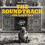 V.A. - THE SOUNDTRACK: FOR A NEW DAY (Japan Import)