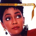 Anita Baker - Christmas Album (Japan Import)