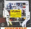 V.A. - Styles Selection DJ mixed by DJ DARUMA (Japan Import)