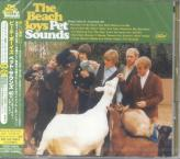 Beach Boys - Pet Sounds [CD+DVD] (Japan Import)
