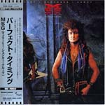 Mcauley Schenker Group - Perfect Timing [Cardboard Sleeve] (Japan Import)