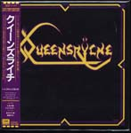 Queensryche - Queensryche [Cardboard Sleeve] (Japan Import)