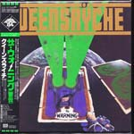 Queensryche - The Warning [Cardboard Sleeve] (Japan Import)