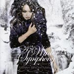 Sarah Brightman - A Winter Symphony [Regular Edition] (Japan Import)