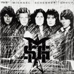 The Michael Schenker Group - MSG (Japan Import)
