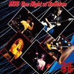 The Michael Schenker Group - One Night at Budokan (Japan Import)