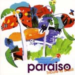 V.A. - Paraiso - Tribute To Summer (Japan Import)
