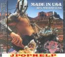 Sex Machineguns - Made In USA  (Japan Import)