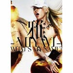 MIYAVI - What's My Name ? [w/ DVD, Limited Edition] (Japan Import)