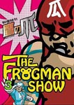 Animation - The Frogman Show: Himitsu Kessha Taka no Tsume Vol.3 DVD (Japan Import)