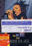 Dee Dee Bridgewater - Sings Kurt Weill - Live At North Sea Jazz [Limited Release] DVD (Japan Import)