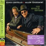 Elvis Costello & Allen Toussaint - The River In Reverse [w/ DVD, Limited Edition] (Japan Import)