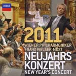 Franz Welser-Most (conductor) - New Year's Day Concert 2011 (Japan Import)