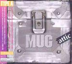 attic - Mechanical Ugly Gang [w/ DVD, Limited Edition / Type A] (Japan Import)