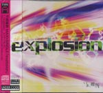 Heisei Ishin - explosion [Type A] [Limited Release] (Japan Import)