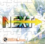 REALies - Next [w/ DVD, Limited Edition / Type A] (Japan Import)