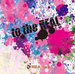 REALies - to the Real [Type B] (Japan Import)