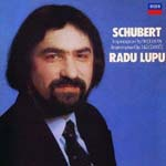 Radu Lupu (piano) - Schubert: Impromptus [SHM-CD] (Japan Import)