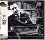 Claudio Arrau (piano), Christoph von Dohnanyi (conductor), Royal Concertgebouw Orchestra - Grieg / Schumann: Piano Concerti (Japan Import)
