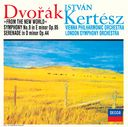 "Istvan Kertesz (conductor) - Dvorak: Symphony No.9 ""from The New World"", Etc (Japan Import)"