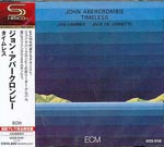 John Abercrombie - Timeless [Limited Release] [SHM-CD] (Japan Import)