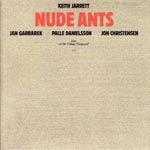 Keith Jarrett Quartet - Nude Ants [Limited Release] [SHM-CD] (Japan Import)